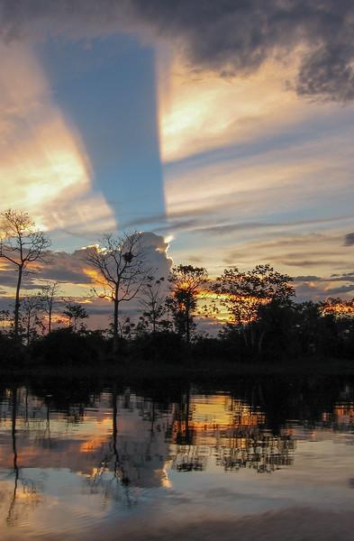 Amazon of Peru