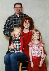 Erik Family