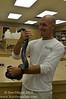 An Eastern Indigo (<i>Drymarchon couperi</i>) at Archbold Biological Station, Florida.  Don Filipiak AsydaBass@yahoo.com