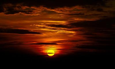 Celebration Sunset