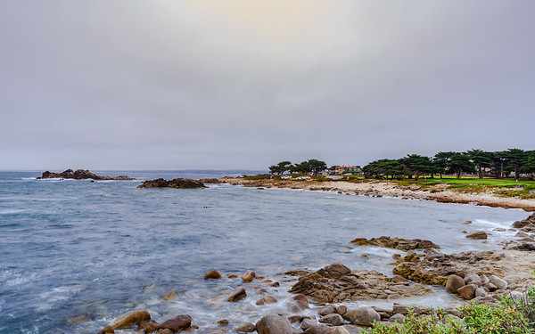 the former capital of CA Monterey is a wonderful and beautiful place. this was just beofre the sunset in Pacific Grove. the subsequent pictures of sunset shows how dramatic can a few minutes can make near a seashore...