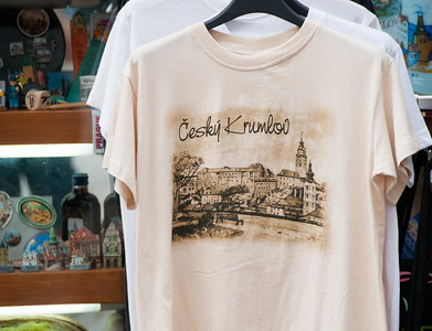 Welcome to Cesky Krumlov, a beautiful place about 100 miles south of Prague.