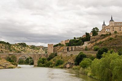 Renaissance artist El Greco found inspiration in Toledo.