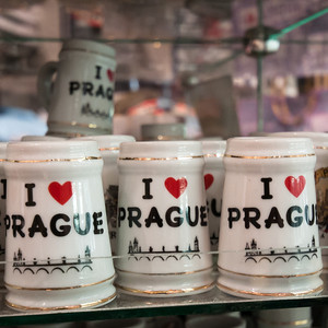 Welcome to Prague, the capital of the Czech Republic -- and one of the coolest cities we've ever visited.