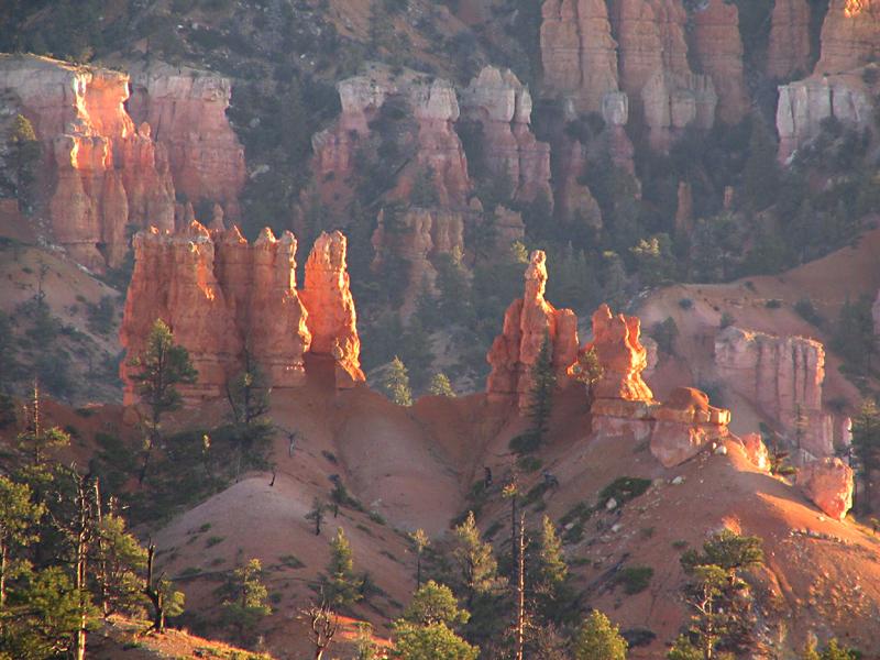 Bryce Canyon National Park, Sunrise Point