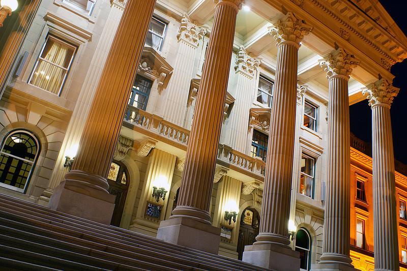 DSC00207 Alberta Legislative Building
