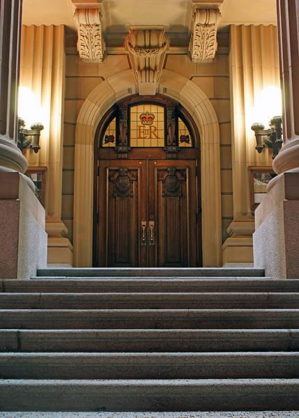 DSC00217 Alberta Legislative Building