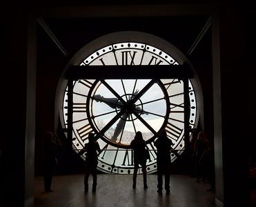 Muse de Orsay, Paris, France