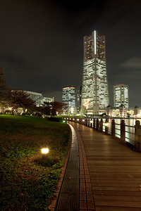Landmark Tower - Yokohama
