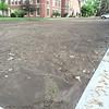 Mud yard Irvin