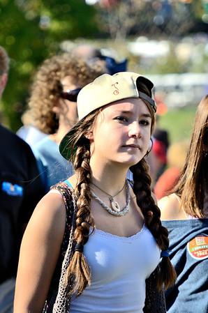 Virginia Folk Festival.