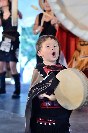 Git-Hoan Dancers smallest member....