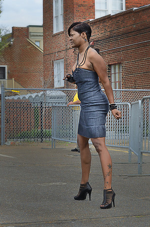 City Fashion...
