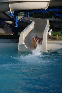 2007 Gates Pool