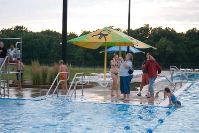 2008 Cedar Falls Pool Party