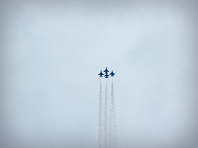 Waterloo Air Show