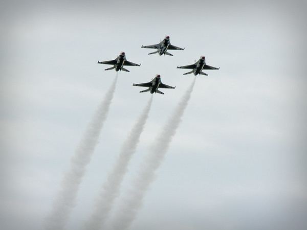 2011 Waterloo Air Show