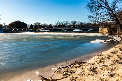 2016 Cedar River