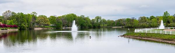 2020 Meyers Lake