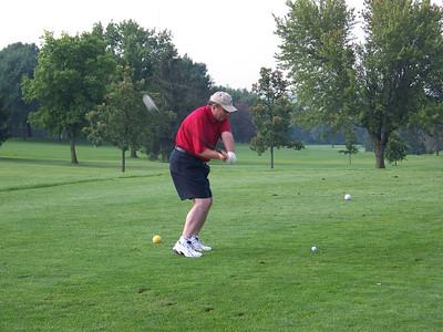 2009 Sacred Heart Golf