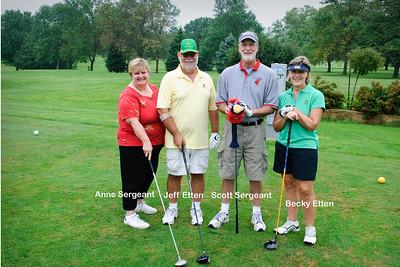 2010 Sacred Heart Golf
