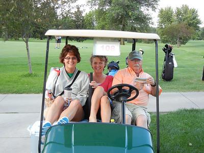 2011 Sacred Heart Golf