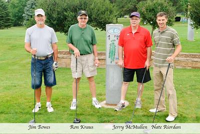2014 Sacred Heart Golf