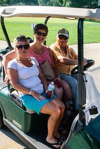 2015 Sacred Heart Golf