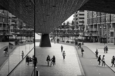 Rotterdam CS II