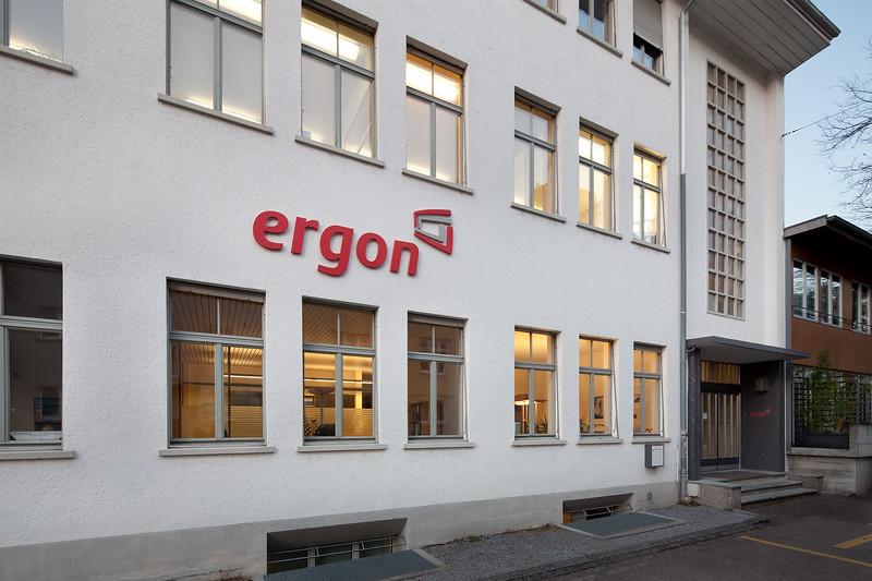 Ergon - Architekture