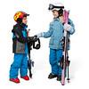 Kinderhelme für Velo und Ski