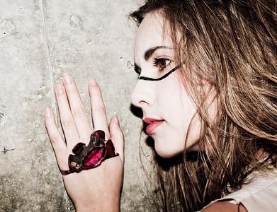 Hand Jewel