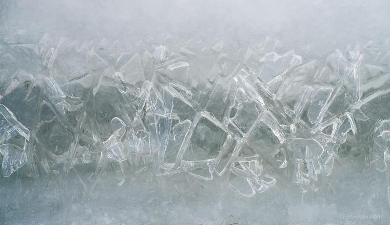 Ice at Hailuoto