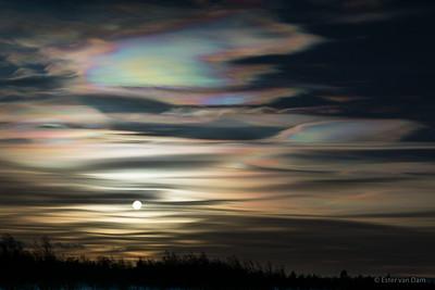 Polar Stratospheric Clouds I