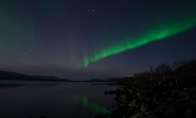kilpisjärvi III