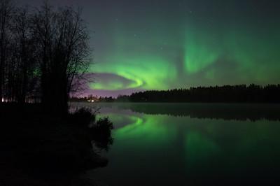 Aurora 04-10-2016 Oulu