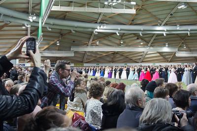 Photographers at Vanhojen Tanssit, Oulu 2016 II