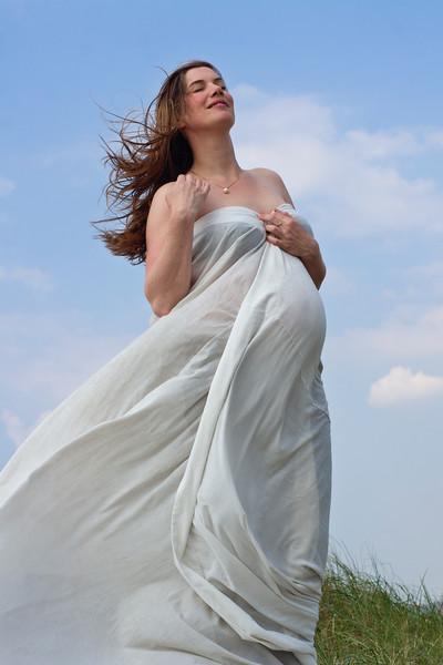 Like a Goddess