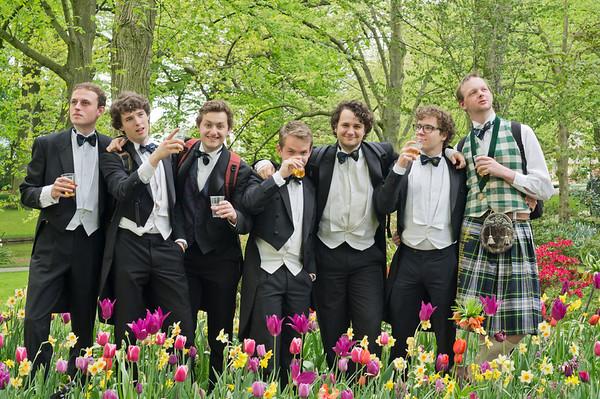 Tulips & Beer