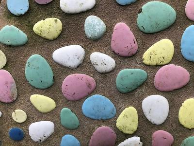 Stepping Stones Kona Garden 2021