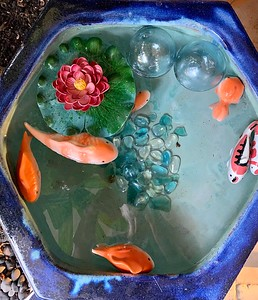 Kona Water Bowl