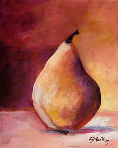 Au Pear