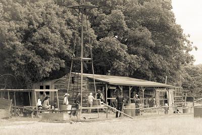 Cirlce R Ranch, Kent