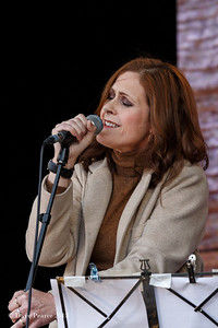 Alison Moyet - Agit8 at the Tate, London