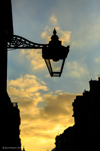 Covent Garden Lamp