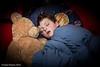 Bed Buddies.
