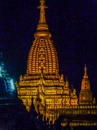 Bagan 2009