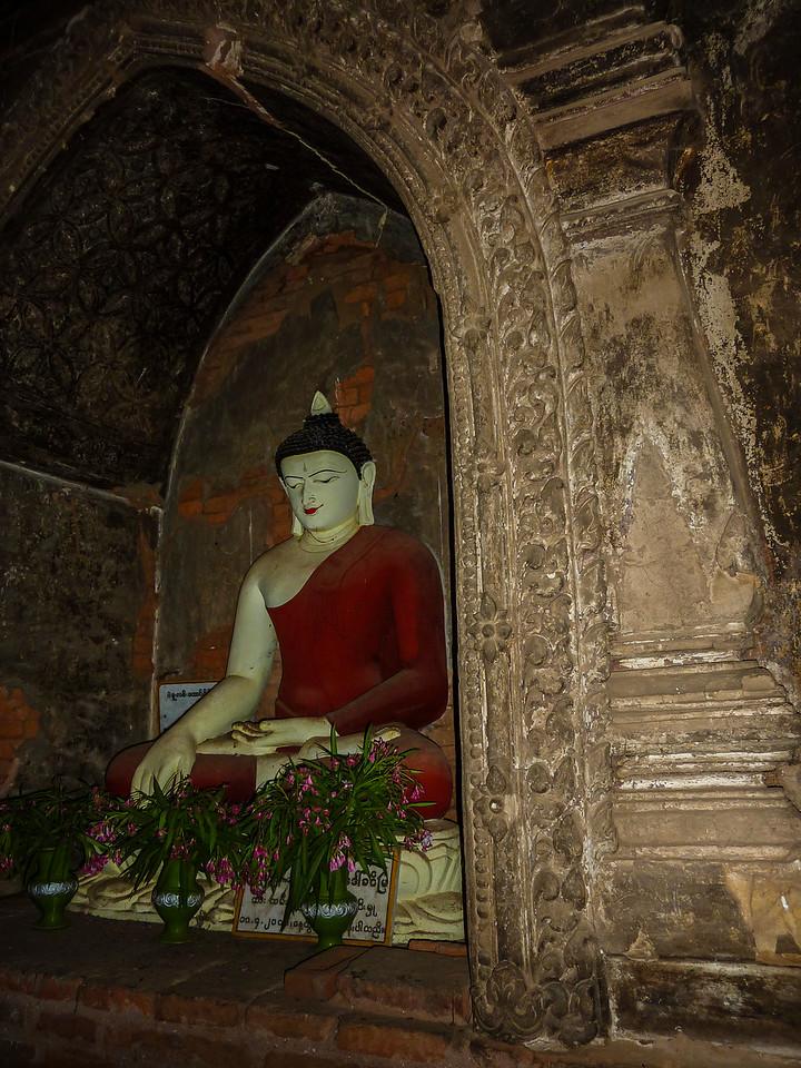 Bagan Temples, Day 1 - Afternoon (Myanmar 2009)