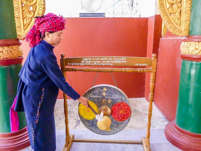 Kakku, Myanmar