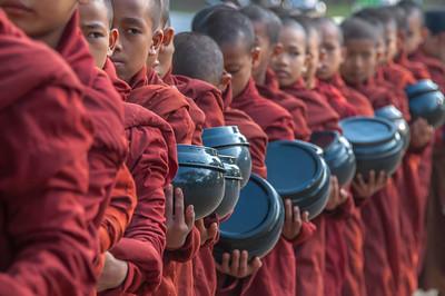 Bagan - Day 2